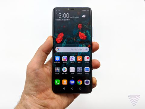 Huawei Mate 20 Pro Review The Best Phone America Can T Get