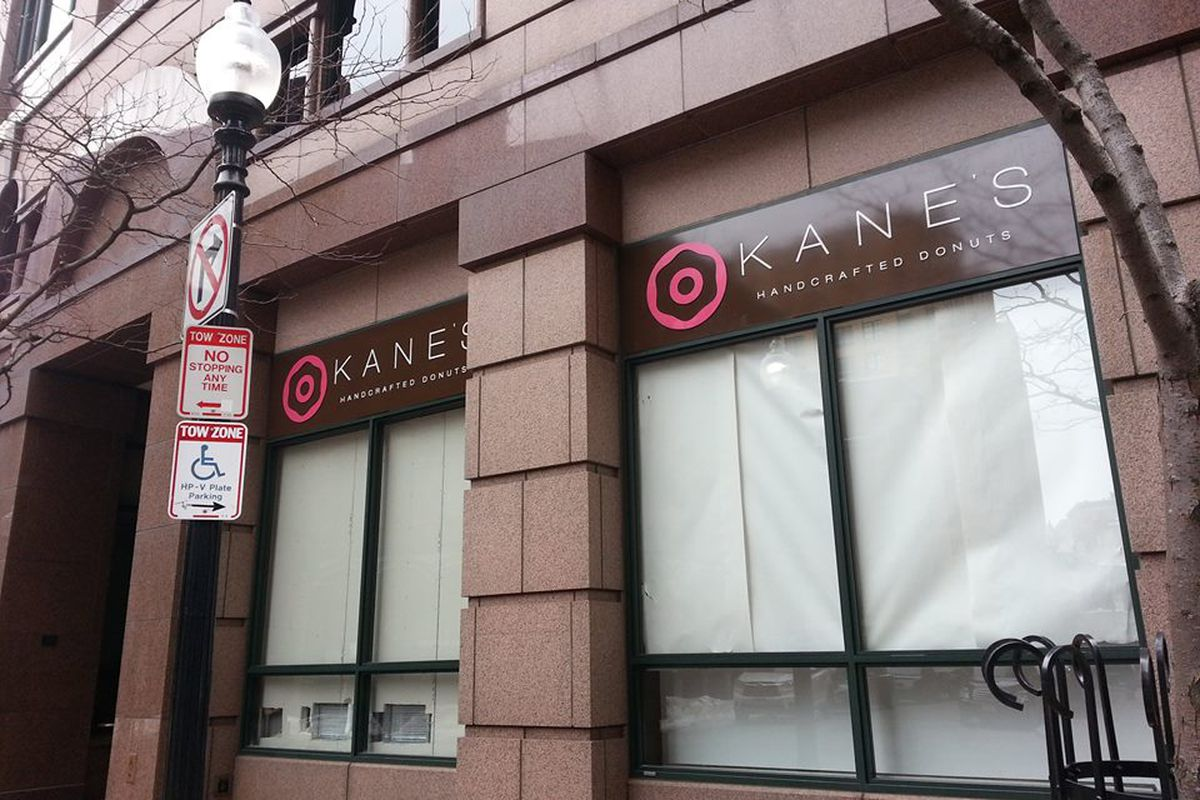 Kane's Handcrafted Donuts