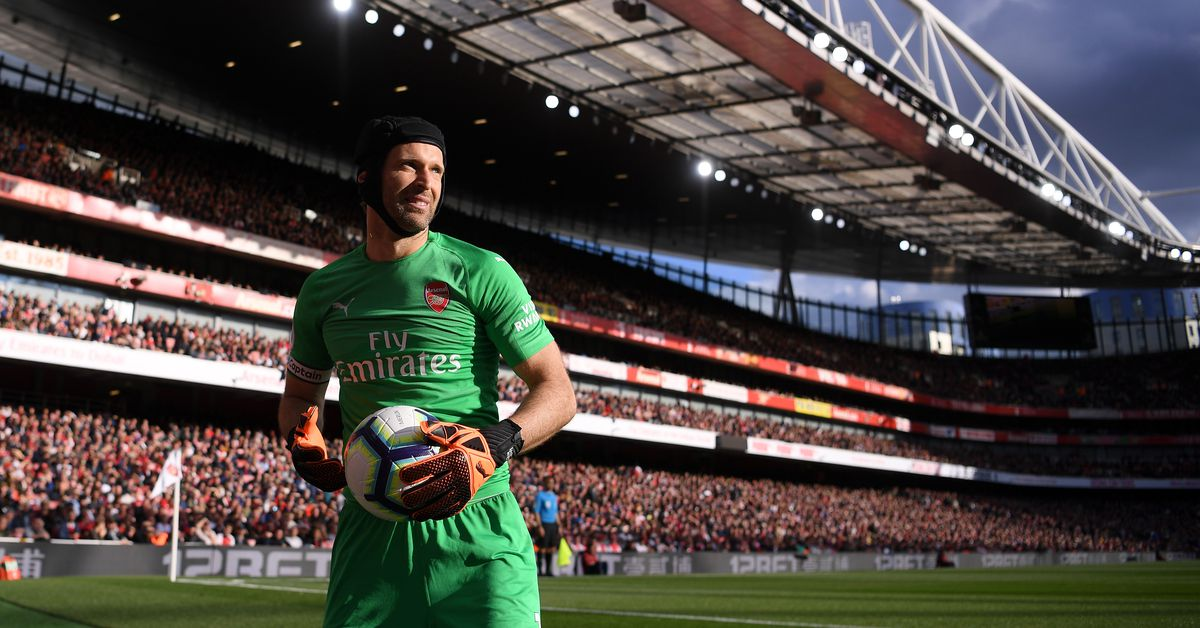 Arsenal's Petr Cech To Retire At Season's End