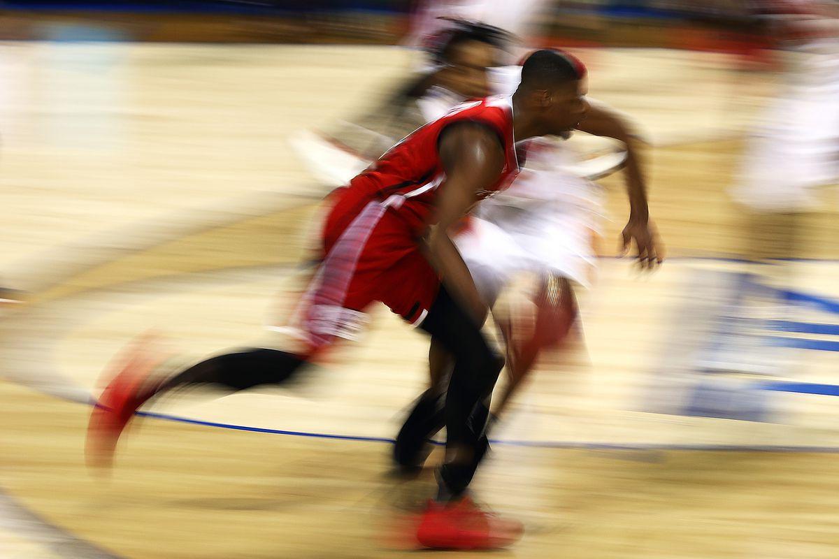 ACC Basketball Tournament - First Round