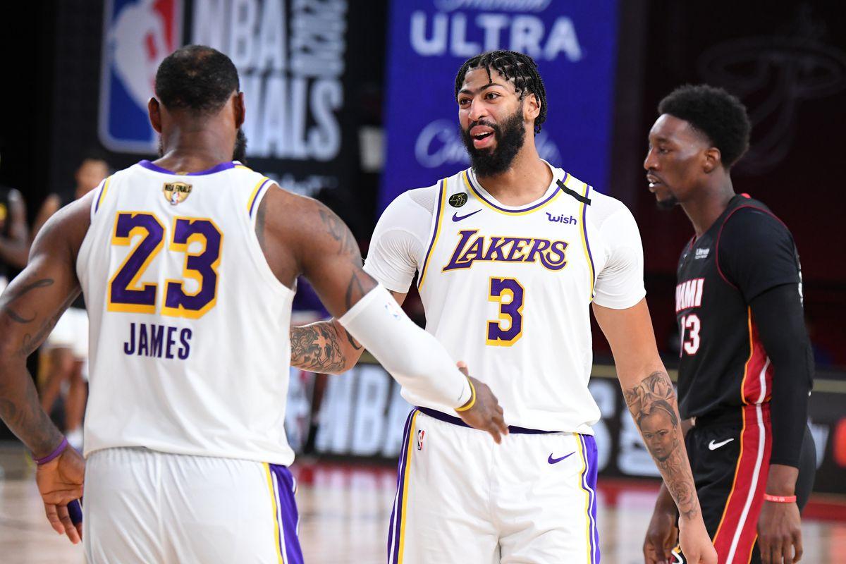 佩林卡明示湖人有望退役詹姆斯球衣:希望有一天詹姆斯的球衣能在湖人退役-黑特籃球-NBA新聞影音圖片分享社區
