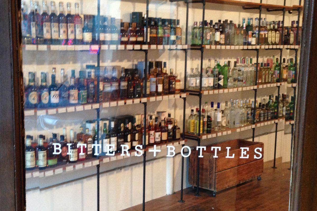"""Photo via <a href=""""http://www.bittersandbottles.com/"""">Bitters and Bottles</a>"""