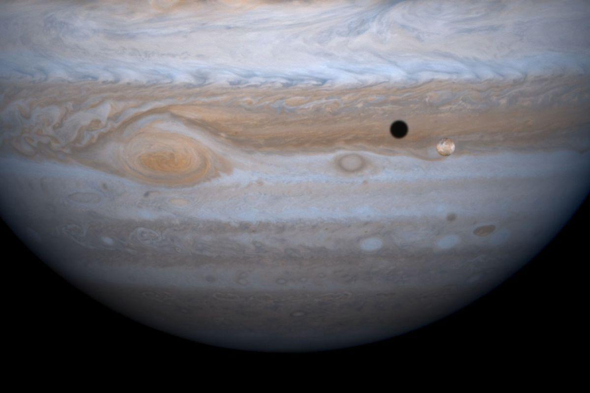 Jupiter's Satellites