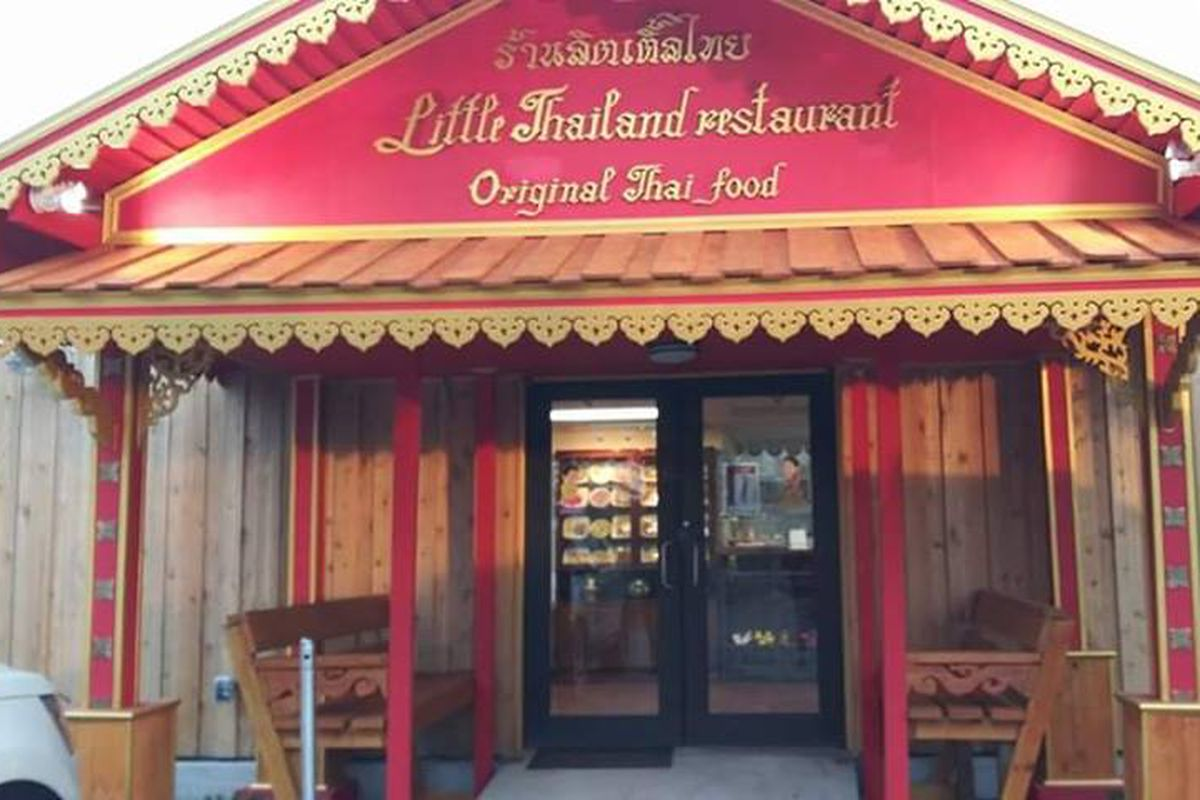 Little Thailand restaurant