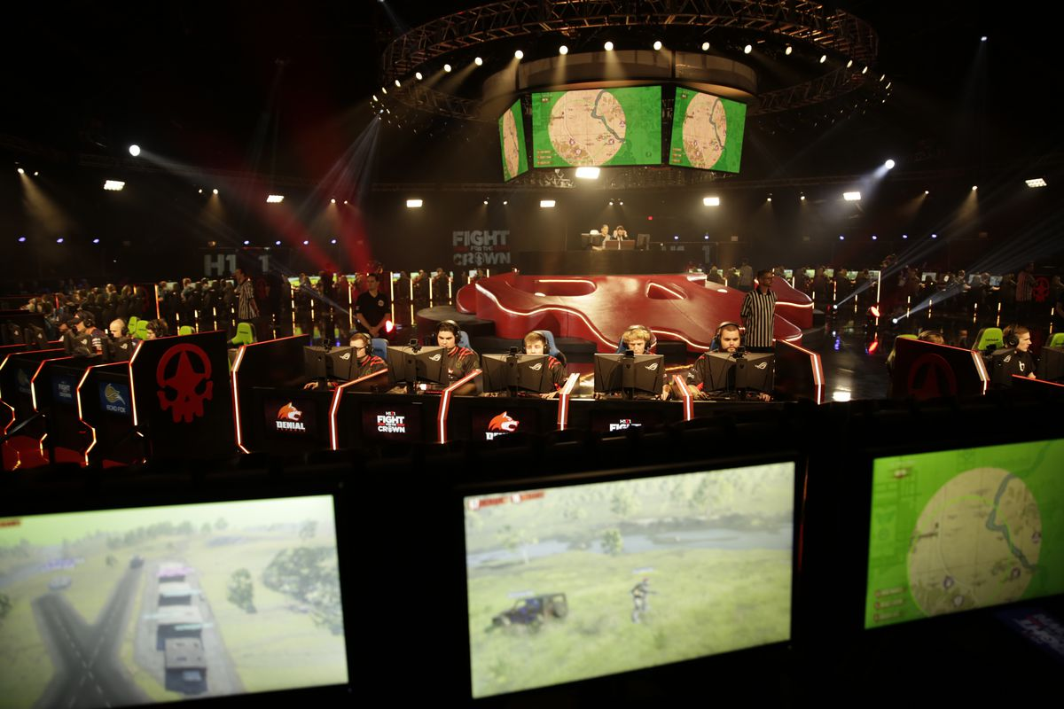 H1Z1 goes free-to-play as pro league gets underway