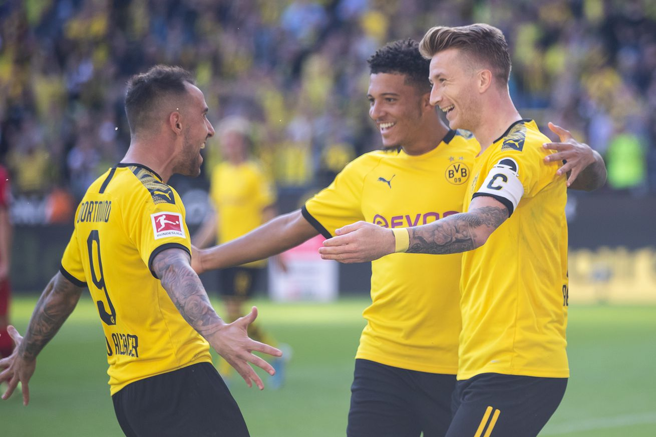 The Daily Bee (September 16th, 2019): Matchday 4 recap