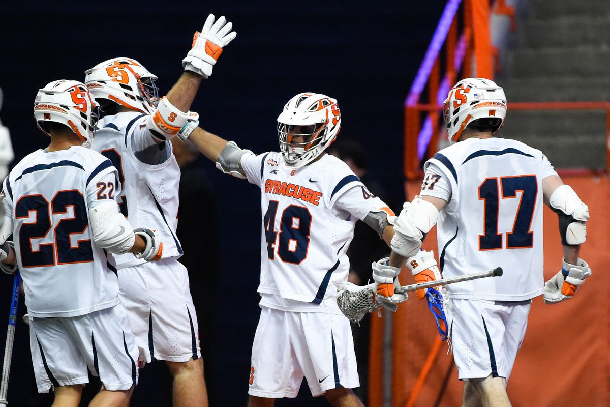 NCAA Division I Men's Lacrosse Tournament - First Round