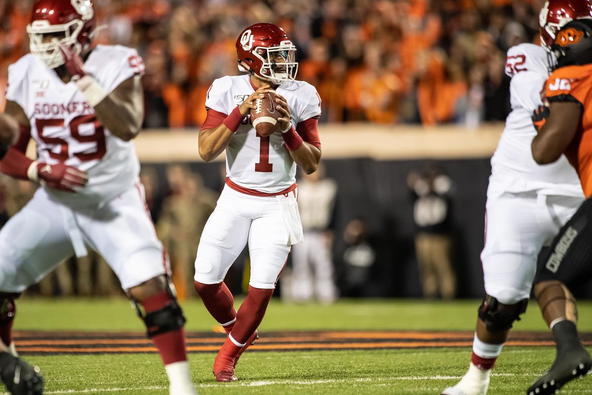 Big 12 Championship Game Tv Schedule Game Time Odds Live