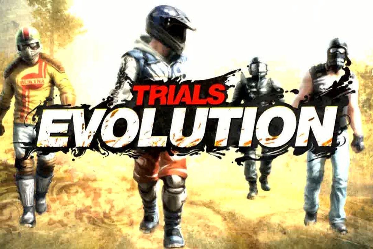 evolution trials