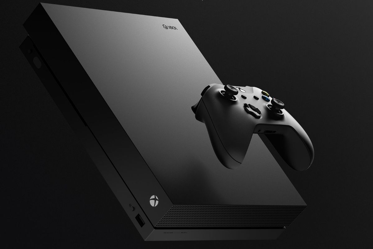 Xbox One November update: keyboard and mouse support, new