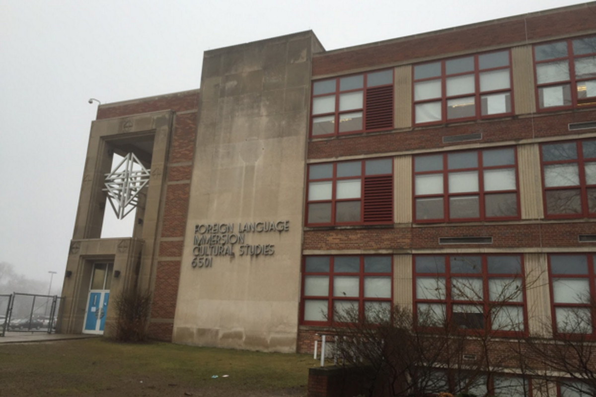 Foreign Language Immersion and Cultural Studies School in Detroit