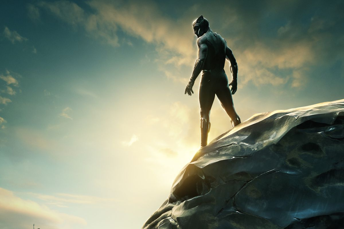 Everything We Learned About BLACK PANTHER at Marvel's SDCC Panel