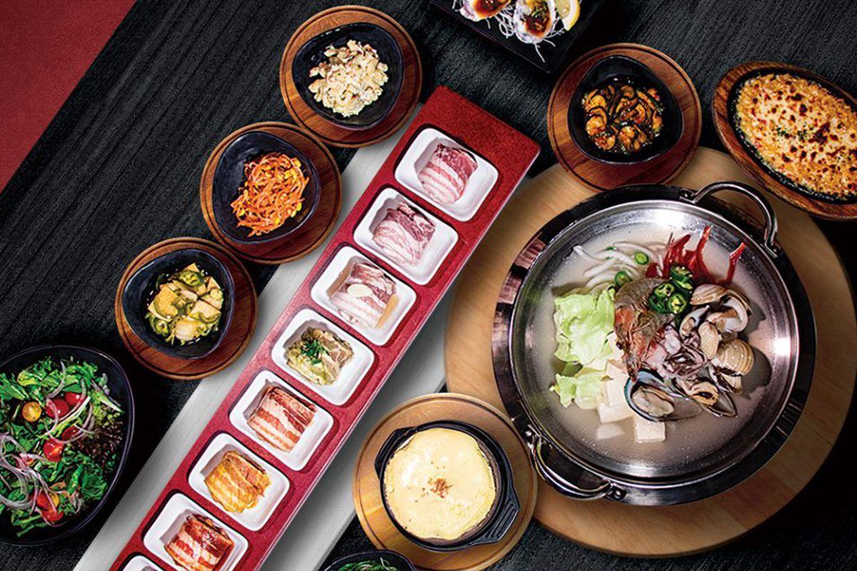 888 Korean BBQ