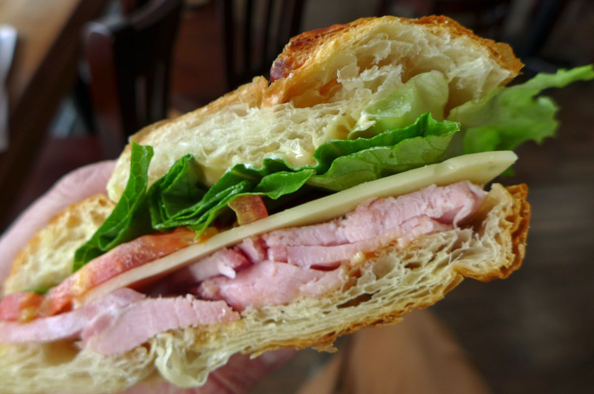Midwest Chain Honeybaked Ham Breaks Into Brooklyn Eater Ny