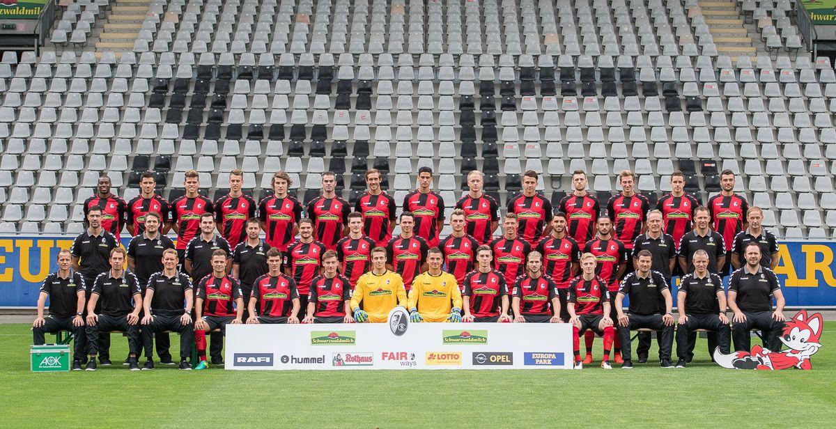 SC Freiburg - Team Presentation