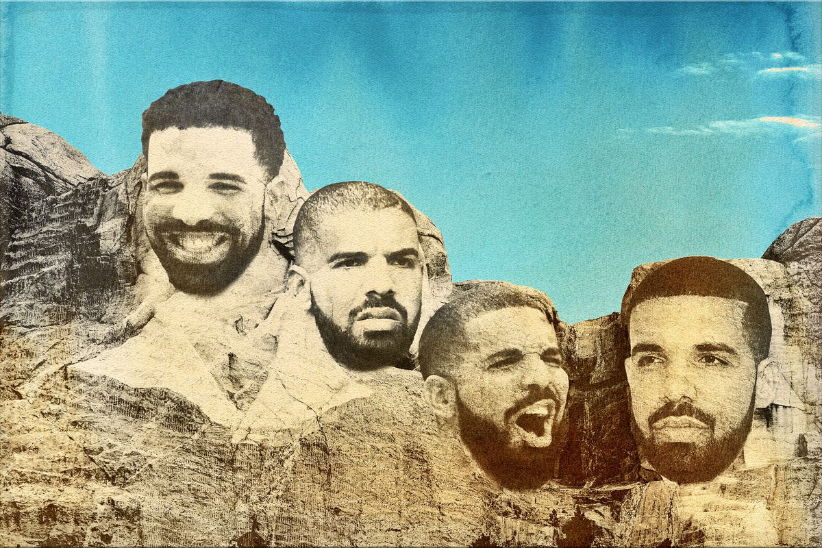 Daddy Issues: On 'Scorpion,' Drake Is a Father of Many Styles—and