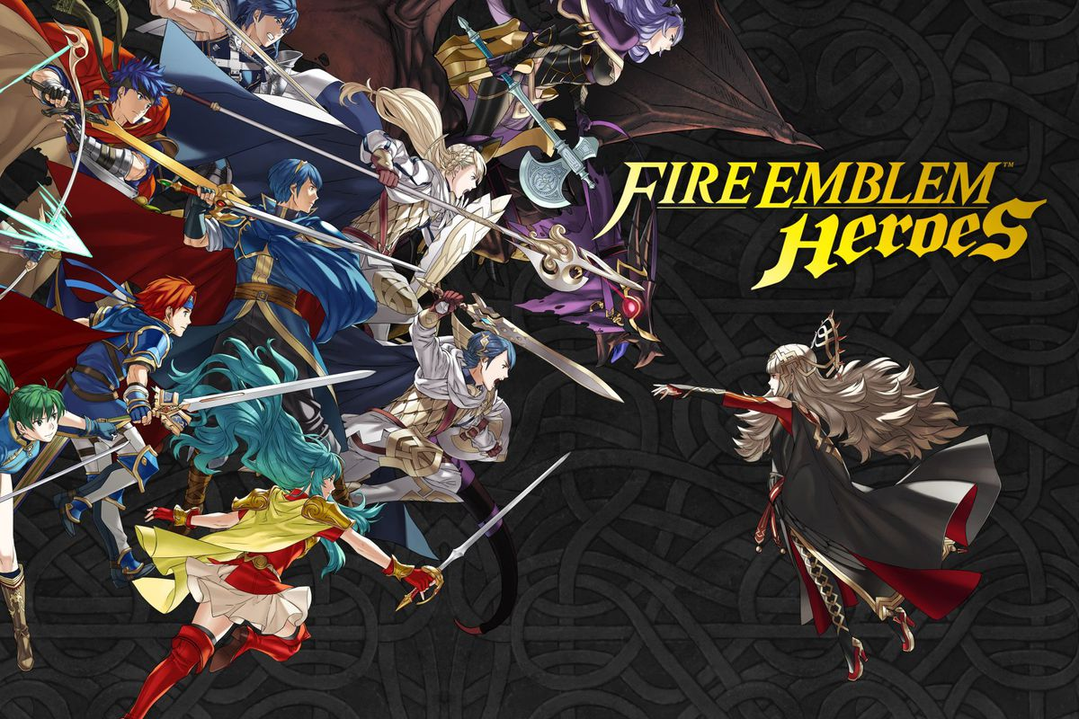 Fire Emblem expectation for mobile