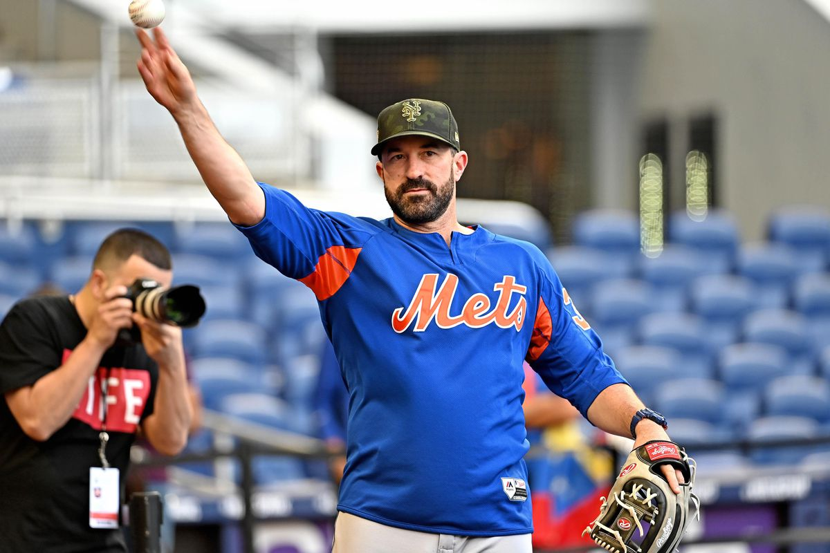 Mets vs. Marlins: Lineups, broadcast info, and open thread, 5/19/19