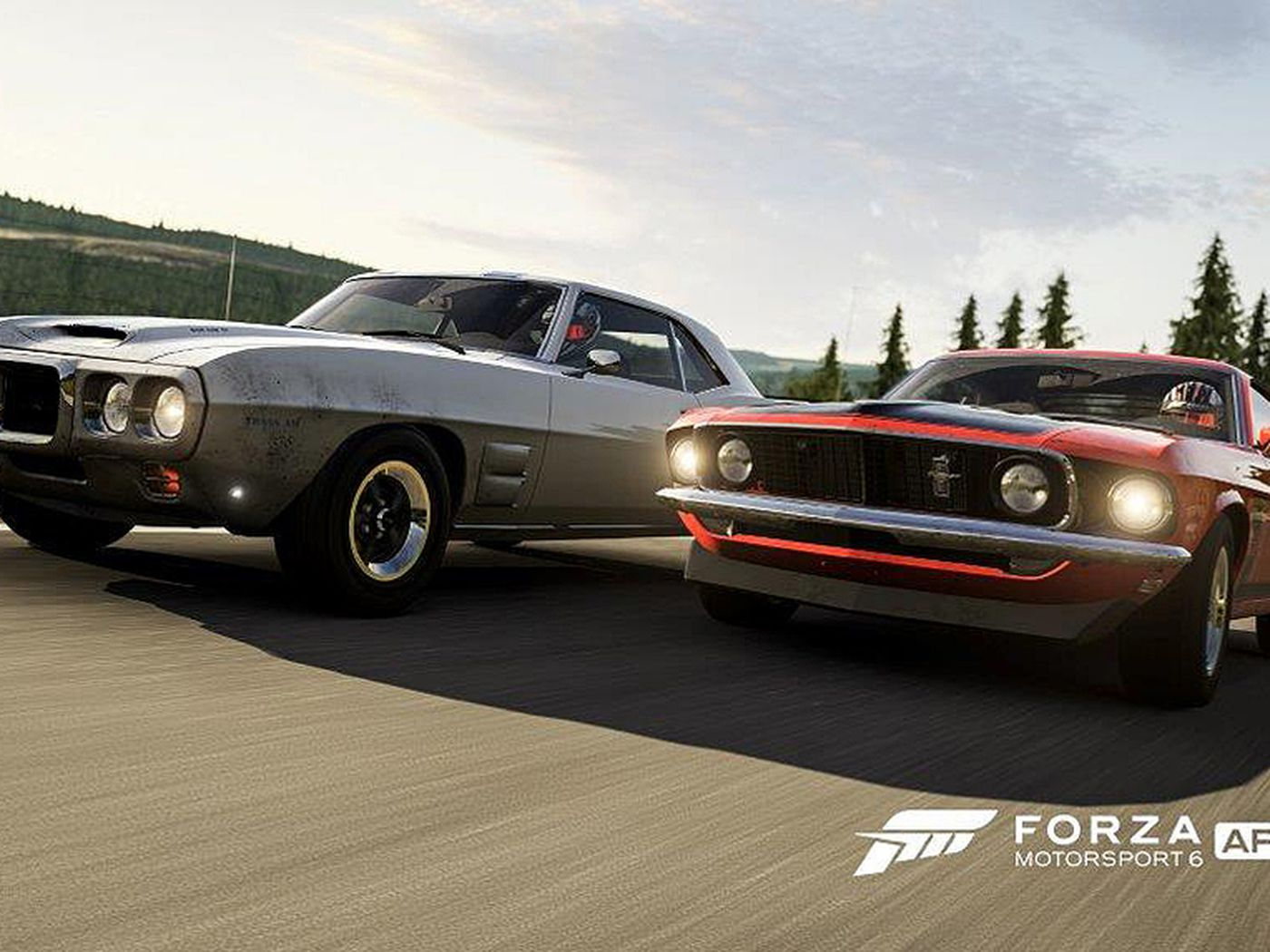 forza motorsport 6 free to play