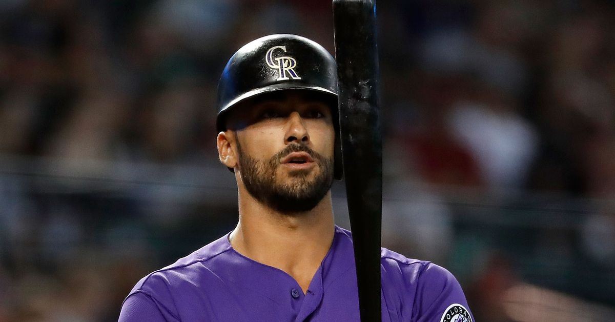 ian desmond - photo #1