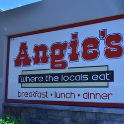 Angie's Restaurant in Logan is a staple in the community.