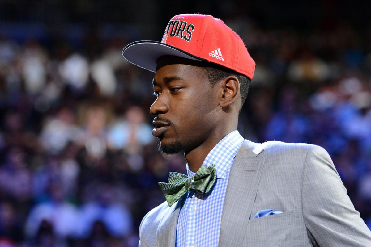 Best And Worst Fashion At The NBA Draft 96053a277