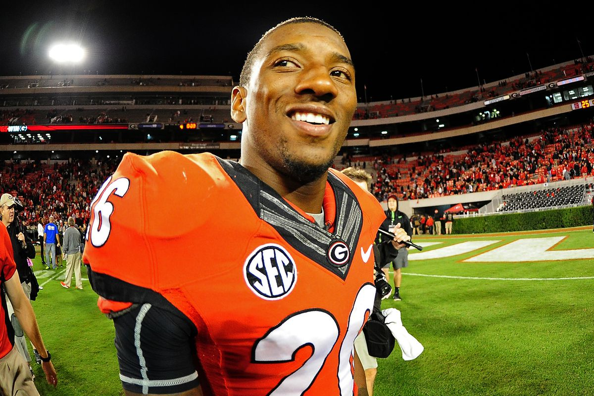 Did you know that reading Malcolm Mitchell's new children's book can earn you advanced literature credits at the University of Florida? It's true*!