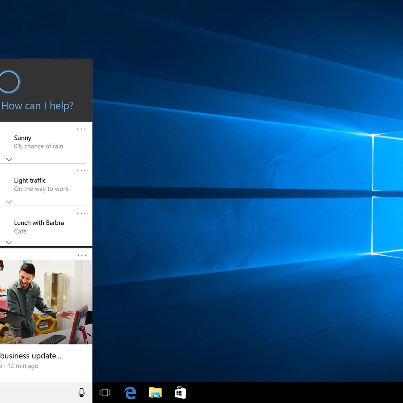 How to stop Windows 10's prying eyes - Polygon