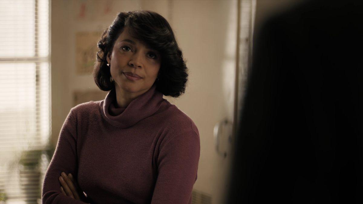 Amelia Reardon-Hays True Detective Season 3
