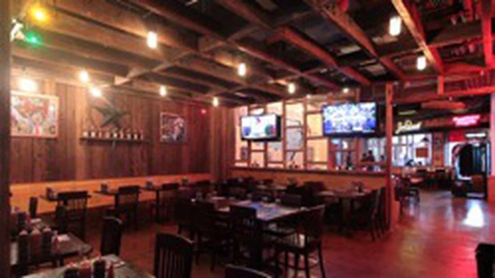 Bbq restaurant kitchen layout - Bbq Restaurant Kitchen Layout Design Inspiration 217640