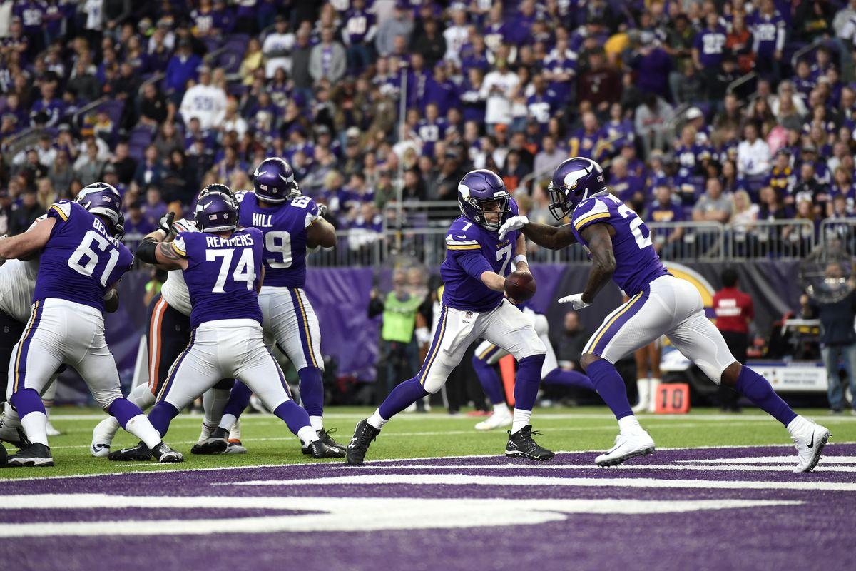 b5d39c66 Saints vs. Vikings live stream: How to watch 2018 NFL playoffs ...