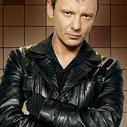 """John Simm stars as a police detective in """"Life on Mars."""""""