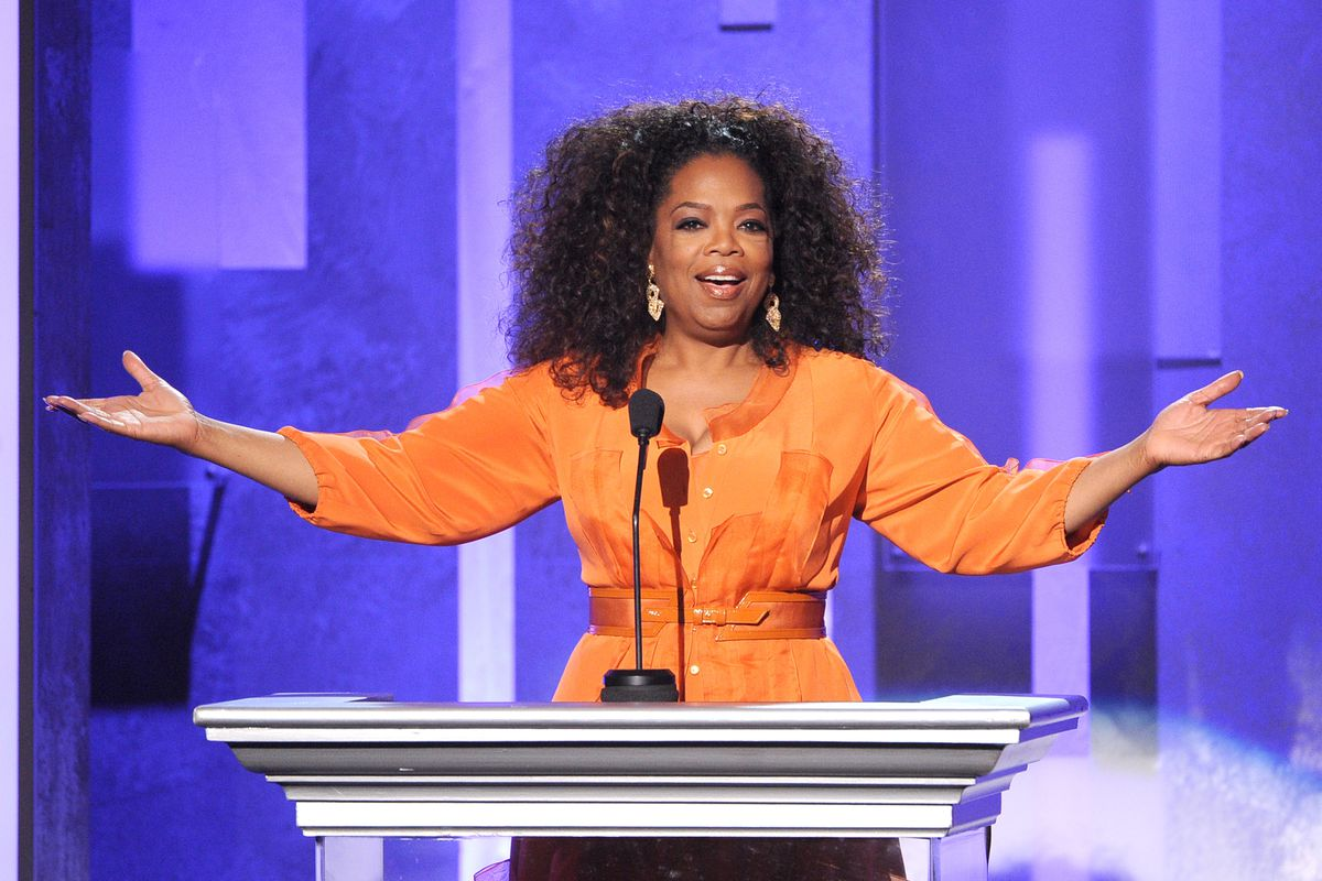 Oprah, the woman who put Dr. Oz on the map, is now ending his radio spot on Harpo.