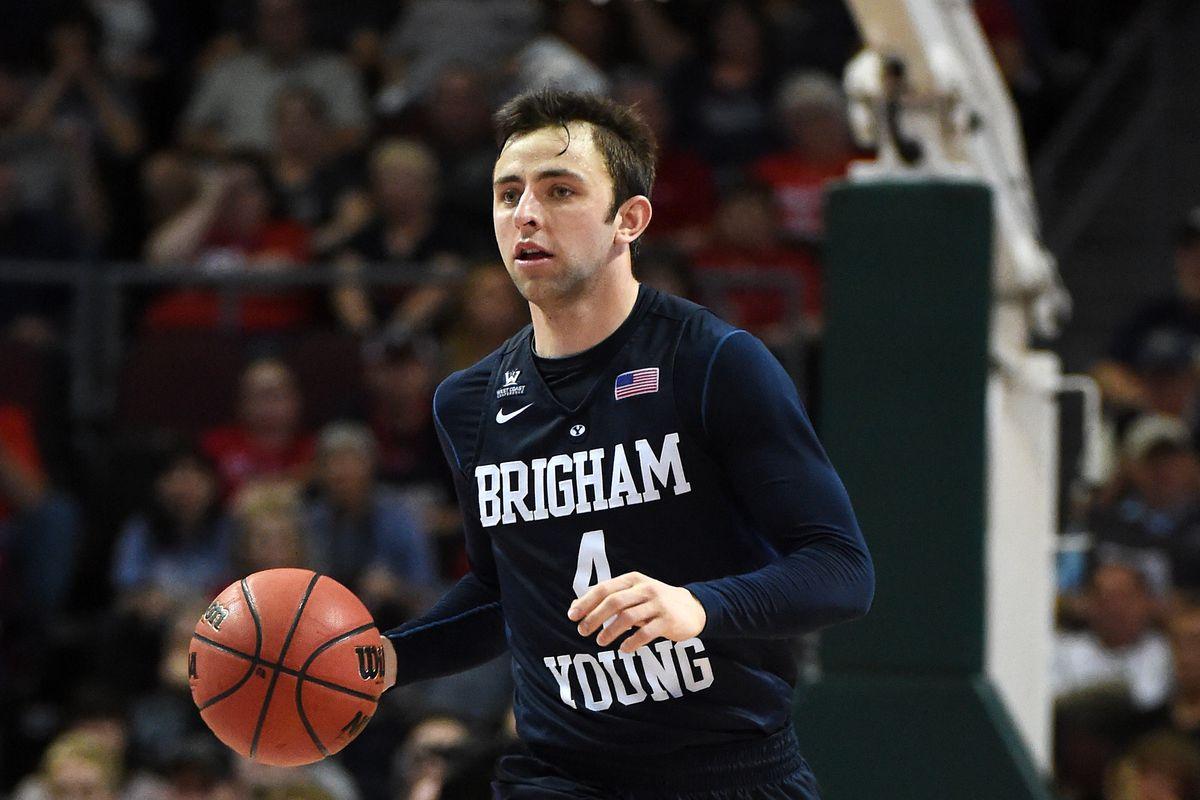 Brigham Young v Gonzaga