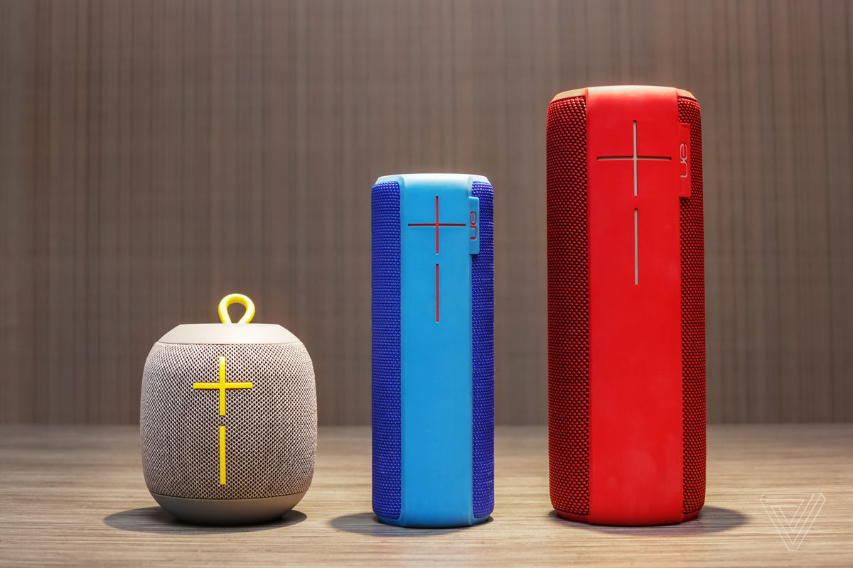 The Ue Wonderboom Is The Newest Adorable Member Of