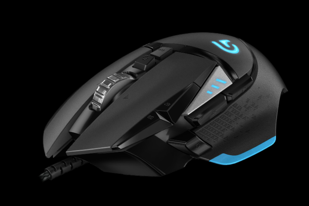 Why Logitech redesigned a beloved gaming mouse - Polygon