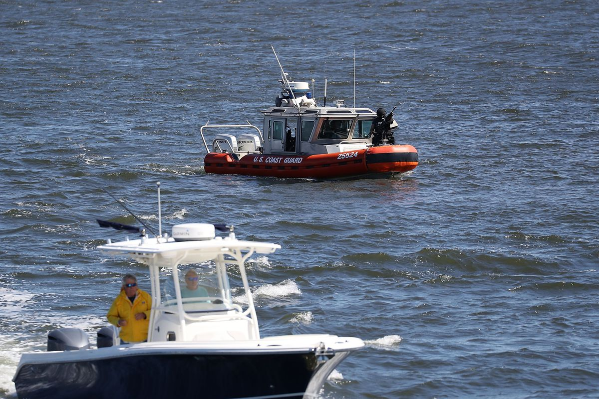 The Coast Guard wants to fight prank calls with voice