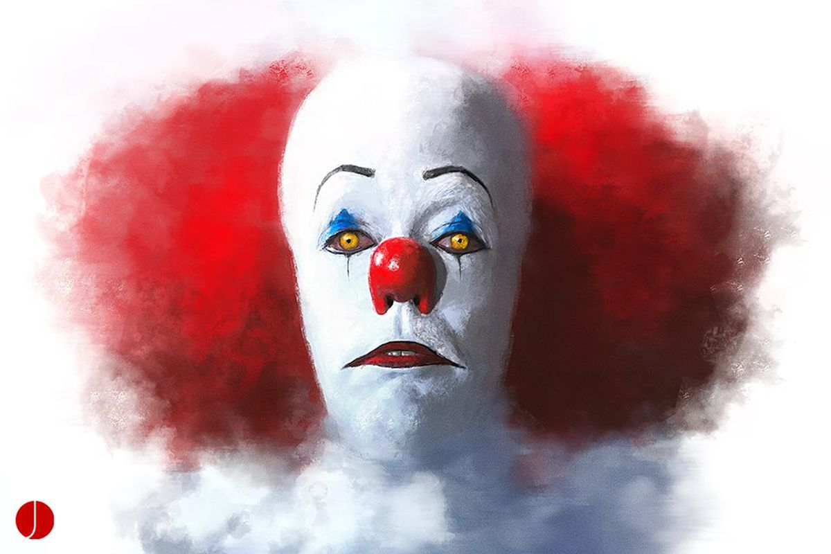 Stephen Kings It Will Hit Theaters On September 18th 2017