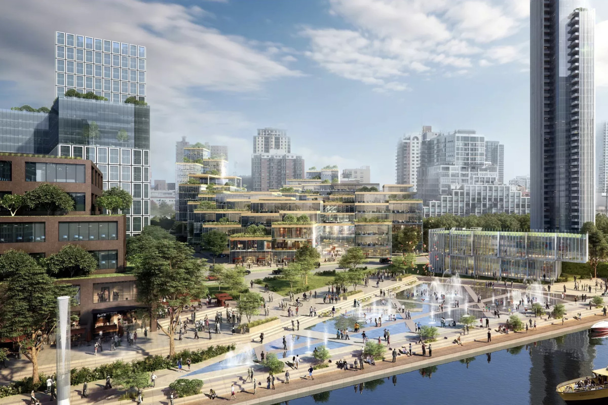 Miami Makes the Shortlist for Amazon's New Headquarters
