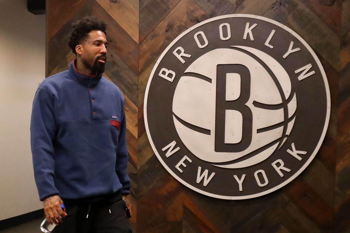 Kenny Atkinson: Wilson Chandler will be thrown in the mix this weekend