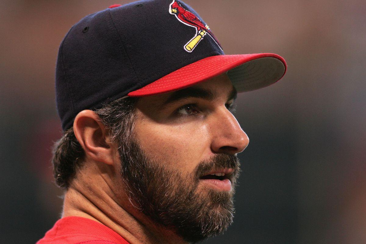 St. Louis Cardinals v Houston Astros Game 4