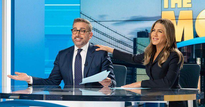 The Morning Show ganha Apple suas primeiras indicações ao Globo de Ouro 1