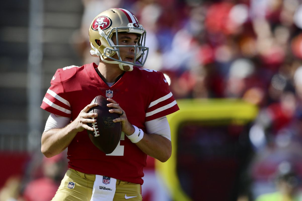 1525c738 Game Preview: San Francisco 49ers vs. Chicago Bears - Windy City ...
