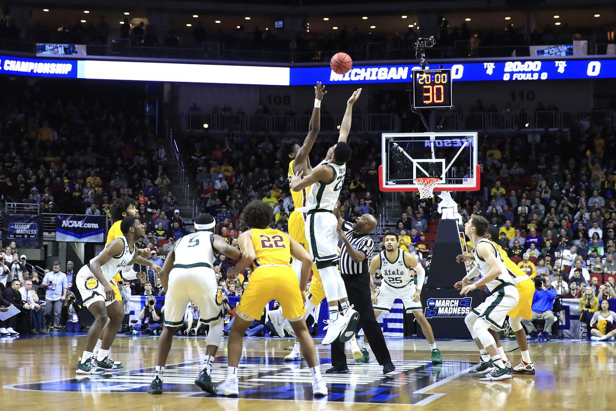 Big Ten Basketball Odds And Strength Of Schedule The Only