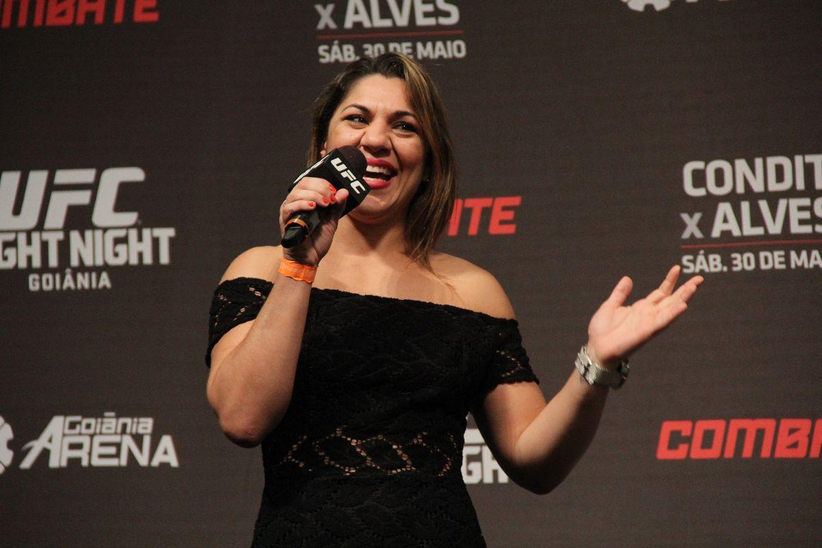 Bethe Correia (GC)