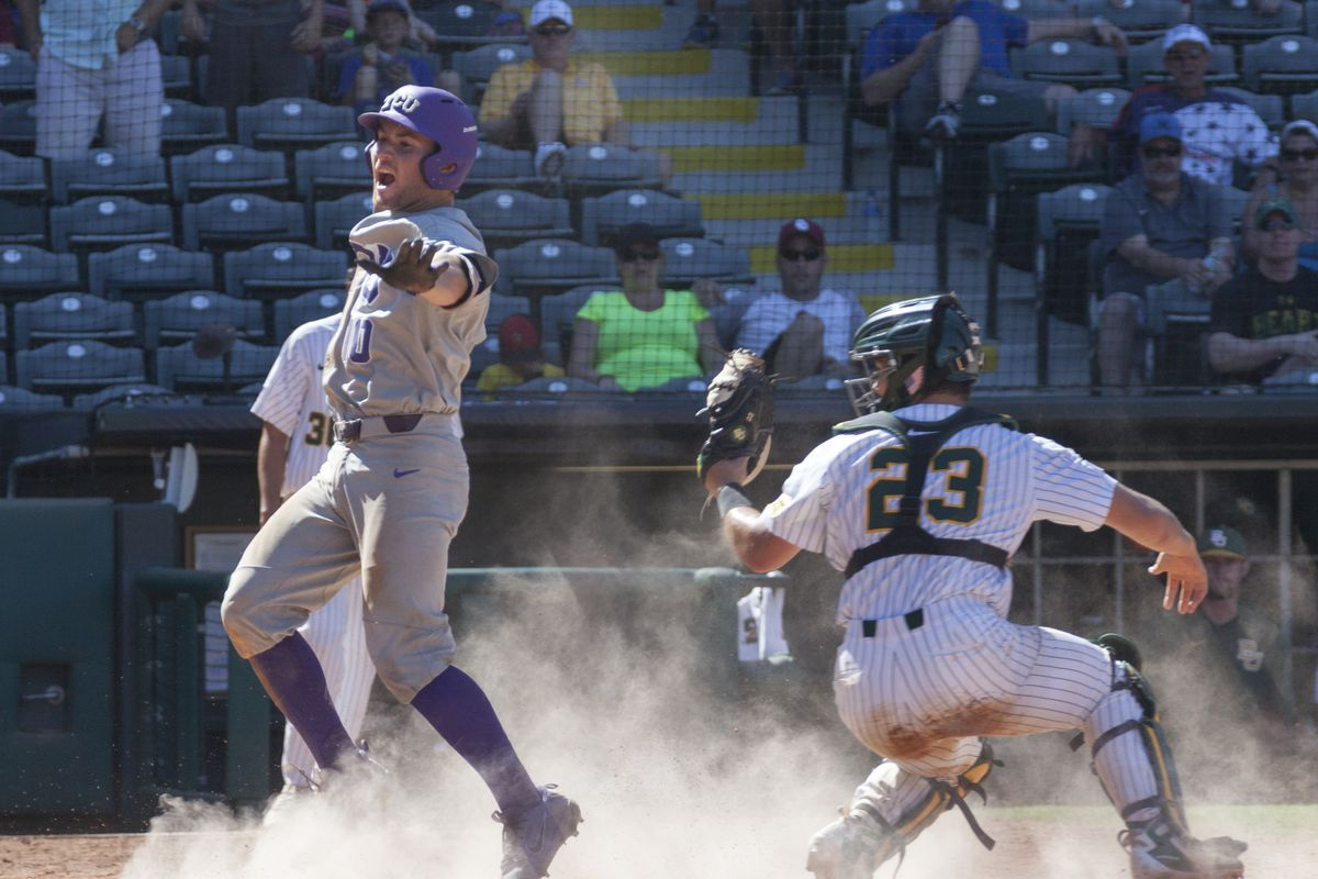 Tcu Baseball Roster Preview Position Players Frogs O War