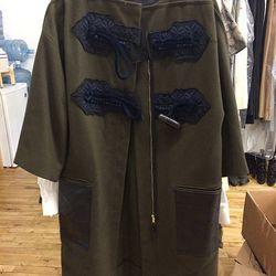 Chadwick Bell Coat