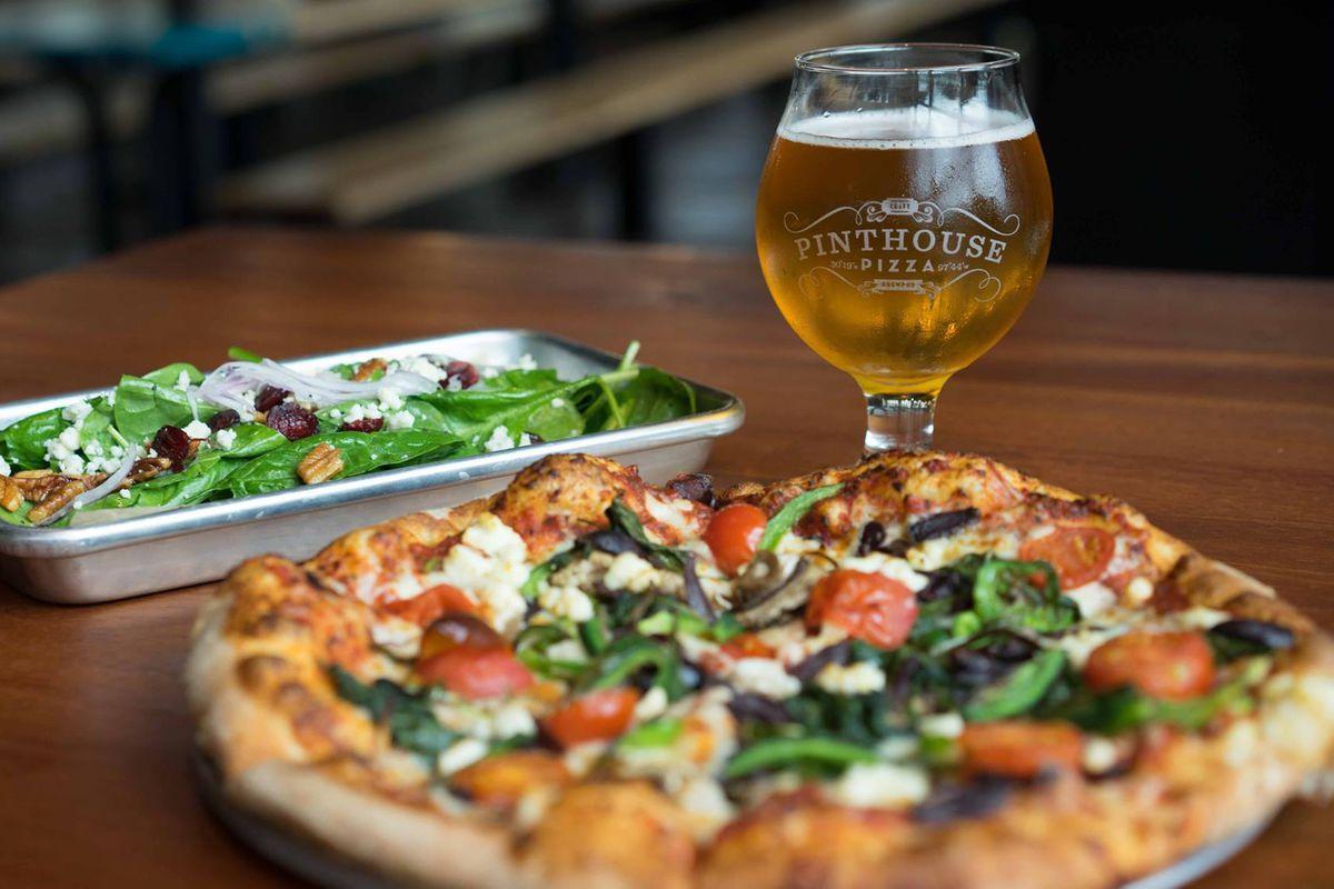 The Essential Austin Pizza Restaurants