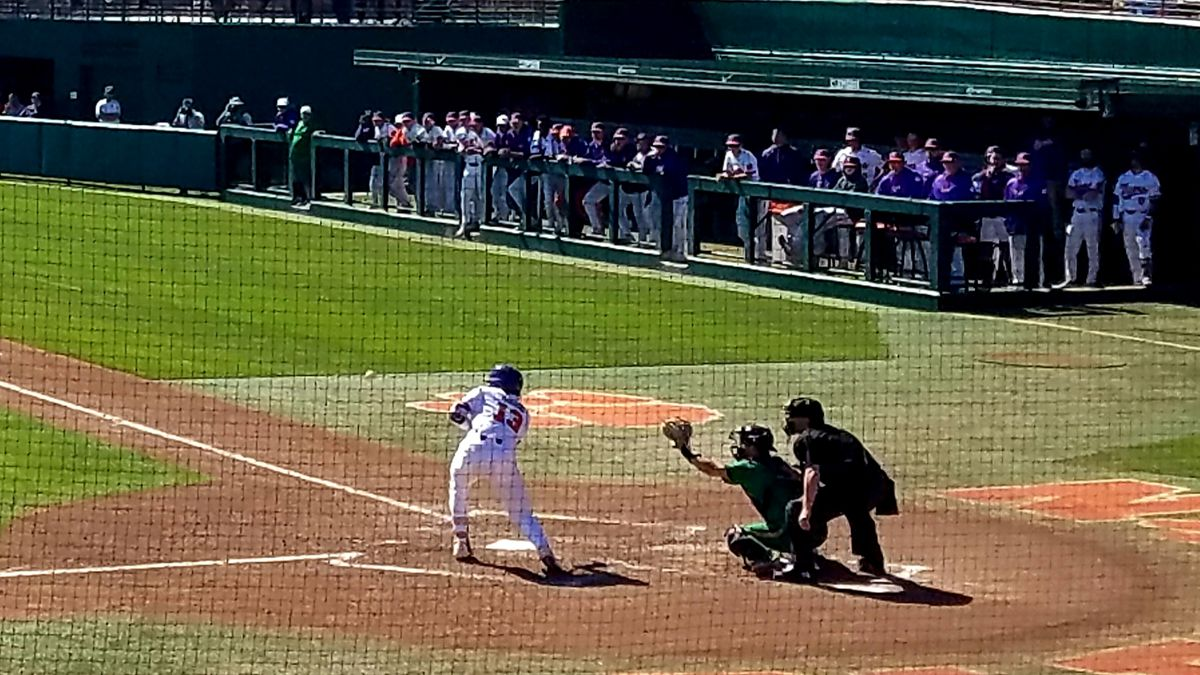 66a8dd37f Clemson Baseball Preview- Tigers Set To Face The College of Charleston