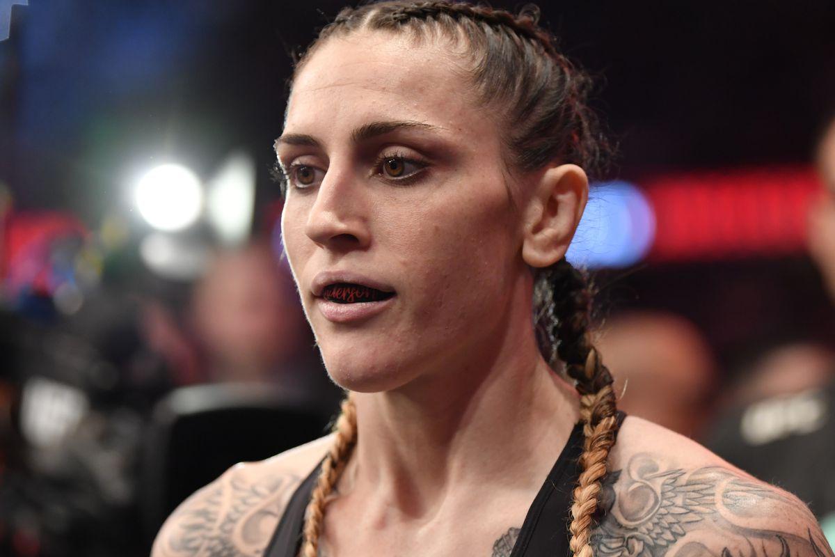 UFC 243: Anderson v Fairn